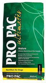 "Image 92. ""Pro Pac Ultimates, Mature, Front Label"""