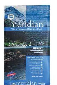 "Image 98. ""Meridian, Riverbend, Front Label"""