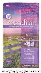 "Image 99. ""Meridian, Twilight, Front Label"""