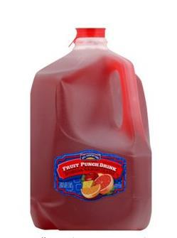 Image, Hill Country Fare Fruit Punch