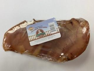 Lennox Premium Natural Pig Ear, package photo