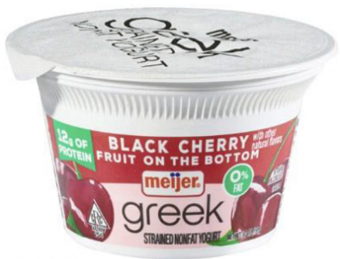 Meijer Cherry Yogurt.PNG