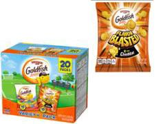 Pepperidge Farm® Goldfish® Variety Pack Box, 20-count Snack Packs
