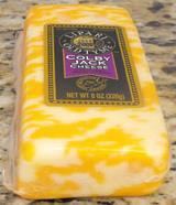"""Lipari Old Tyme Colby Jack Cheese"""