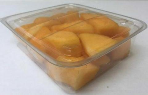 Picture of Cantaloupe Chunks, 16 oz.