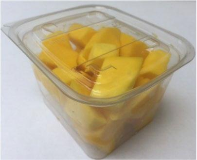 Picture of Mango Chunks, 10 oz.