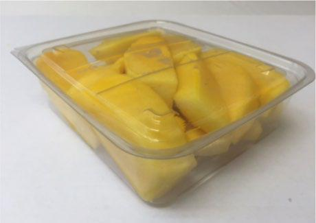 Picture of Mango Spears 16 oz.