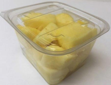 Picture of Pineapple Chunks, 10 oz.