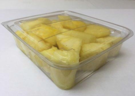 Picture of Pineapple Chunks, 16 oz.