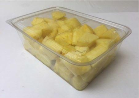Picture of Pineapple Chunks, 42 oz.