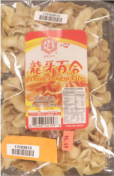 Product image Rely Dried Longya Lily.png
