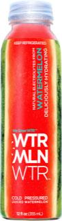 Product image WTRMLN WTR Cold pressed juiced watermelon 12 fl oz
