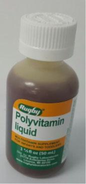 Rugby Poly-Vitamin Liquid, 50ML, 00536-8450-80, ALL LOTS.jpg