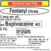 Service code 268869, 2 mcgmL Fentanyl Citrate and 0.1% Bupivacaine HCl (Preservative Free) in 0.9% Sodium Chloride.jpg