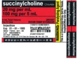 Service code 3357N0-K25, 20 mgmL Succinylcholine Chloride Injection.jpg