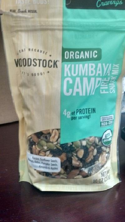 Woodstock Organic Kumbaya Mix 10oz.