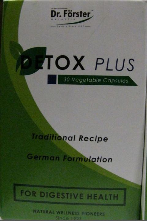 Image of Detox Plus