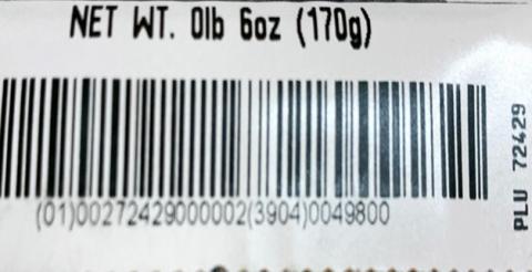 """Photo 2: """"Bar Code"""""""