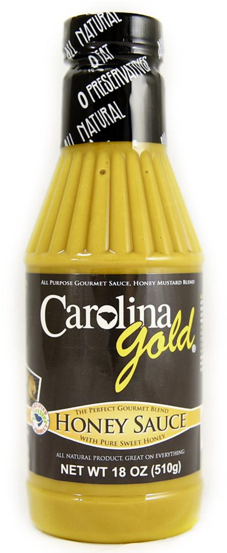 Carolina Gold Honey Sauce 18 oz product image