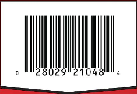 Trident Seafoods Product image, UPC barcode