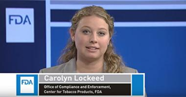 Carolyn Lockeed