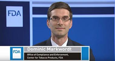 Dominic Markwordt