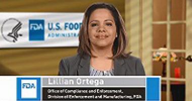Lililian Ortega