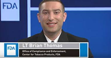 LT Brian Thomas