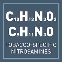 Tobacco Specific Nitrosamines