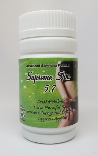 Image of Supreme Slim 5.7