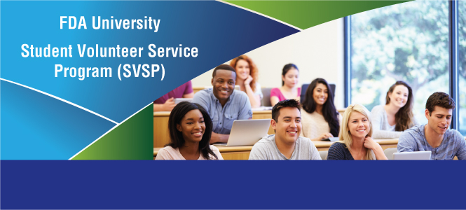 Student Volunteer Service Program (SVSP)