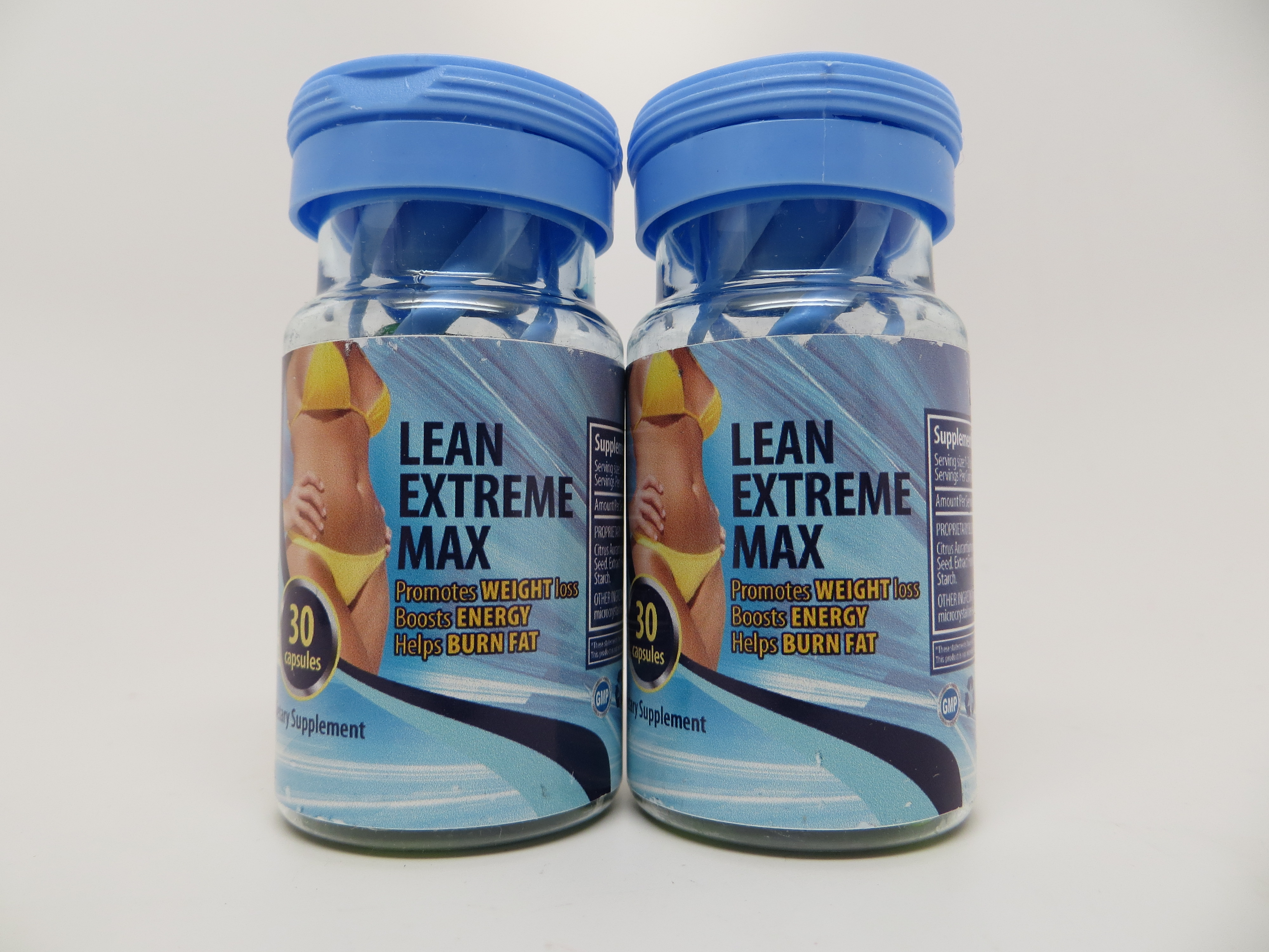 Image of Lean Extreme Max
