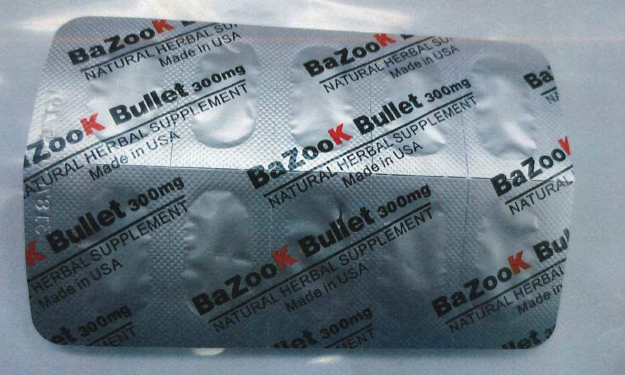 Image of BaZooK Bullet