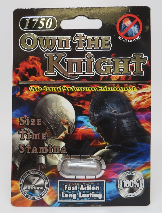 Image of Own The Knight