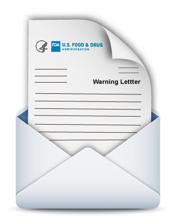 Warning Letters 2016 | FDA