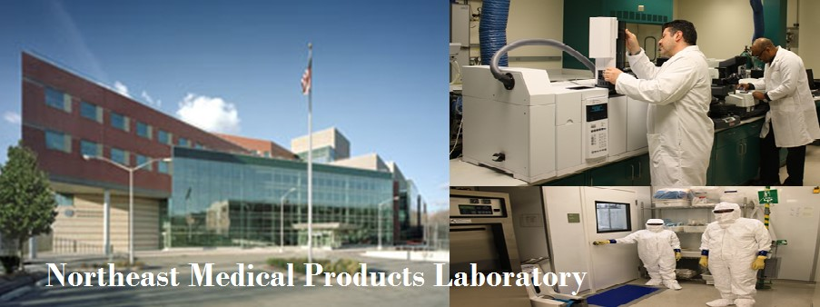 Northeast Medical Products Laboratory (NMPL) | FDA