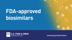 Biosimilars Safety and Monitoring Icon