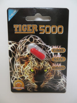 Tiger 5000 Package