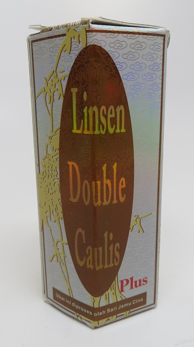 Image of Linsen Double Caulis 2