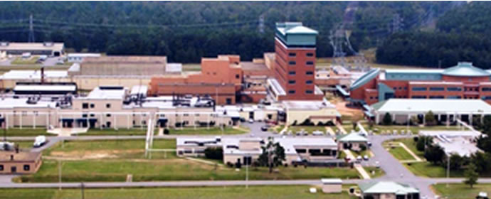 Photo of Arkansas Laboratory (ARKL)