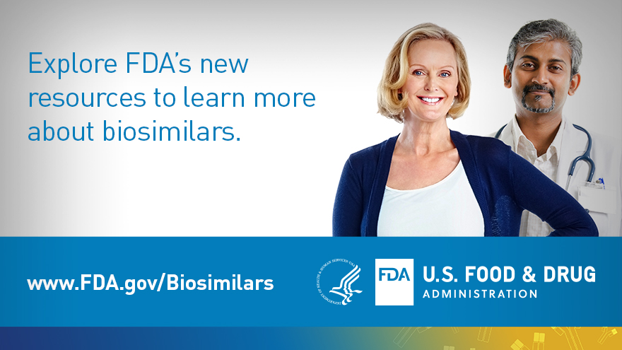 FDA Biosimilar Resources