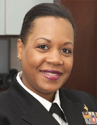 photo of Denise Hinton