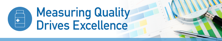 Quality Metrics Page Banner
