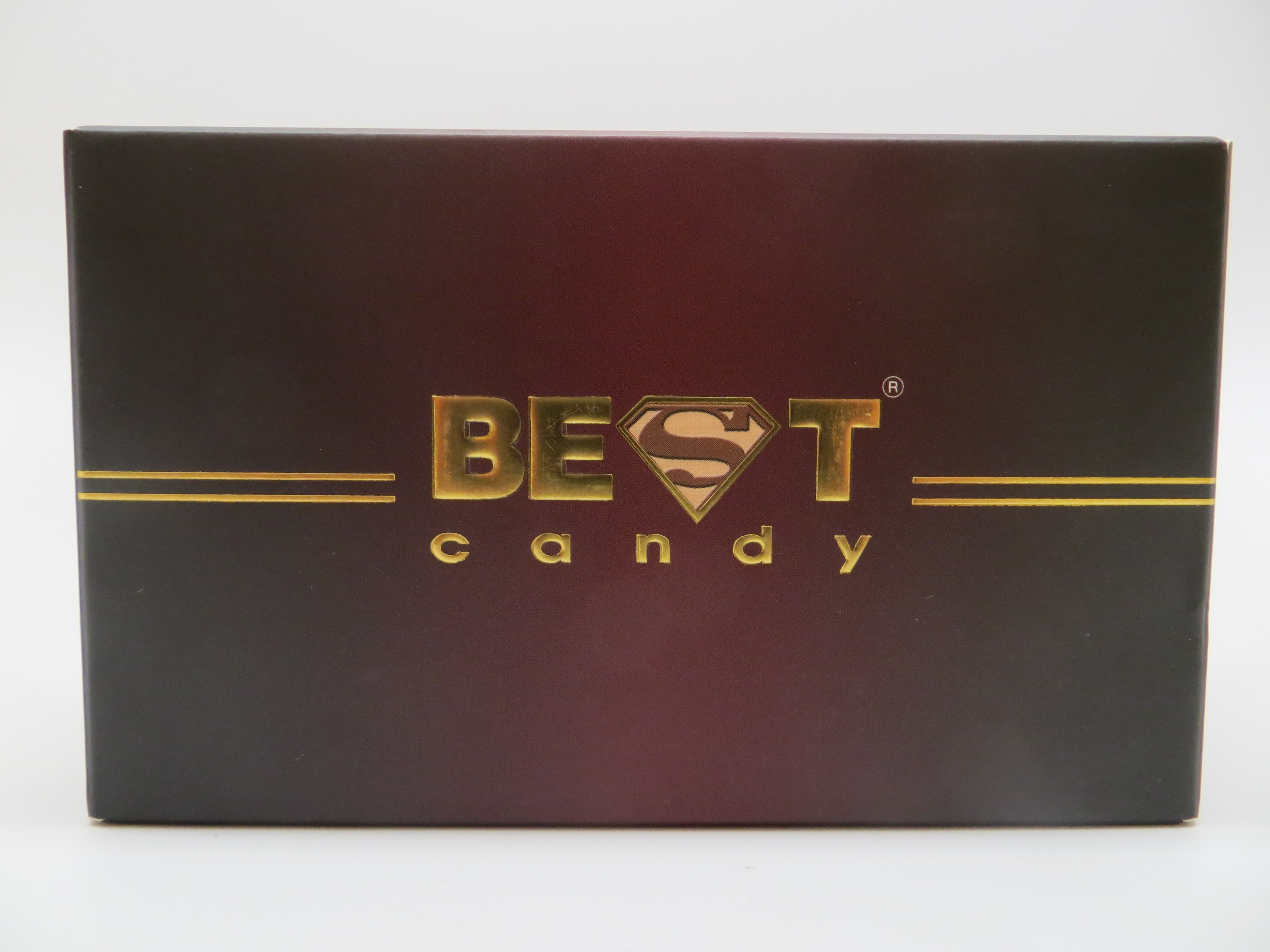 Image of Best Candy Front