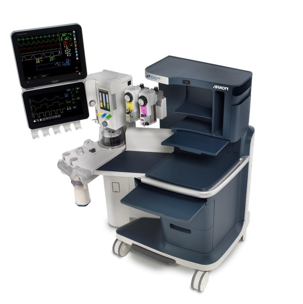 Image of Arkon Anesthesia Delivery System
