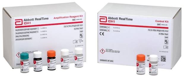 Packaging for Abbot RealTime IDH1