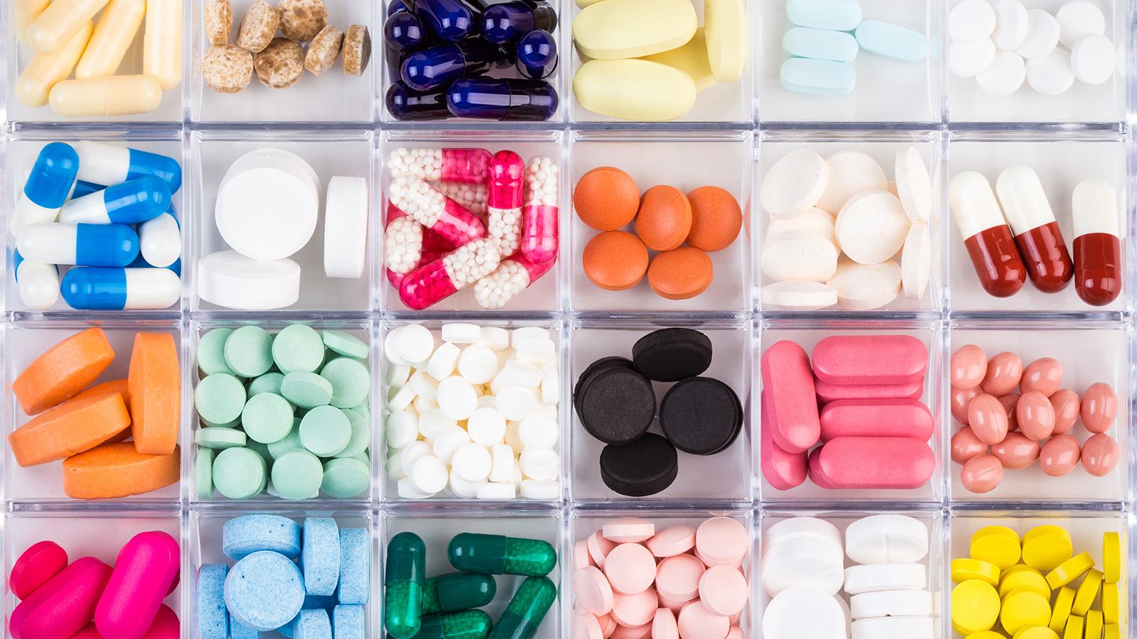 Index to Drug-Specific Information | FDA