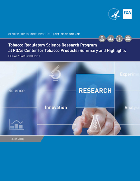 Tobacco Regulatory Science Program