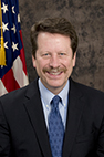 link to biography of Robert M. Califf, M.D.