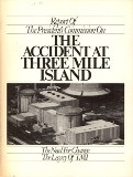 A manual on Three Mile Island